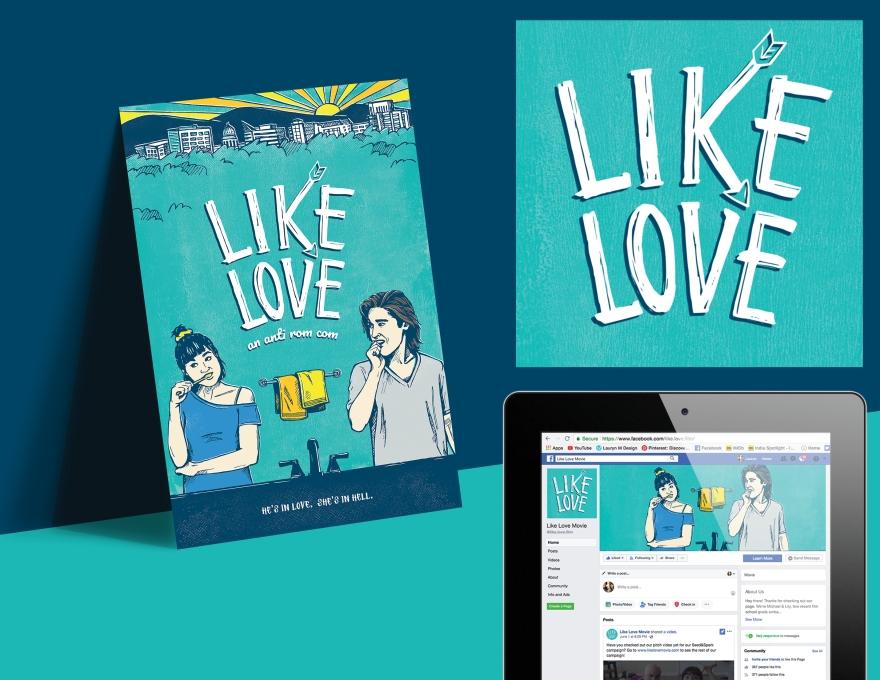 LikeLove
